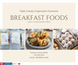 Cover photo for Breakfast Foods Cooking Class