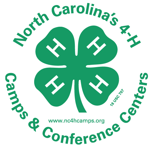4-H Camps and Conference Centers logo
