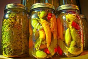 pickles